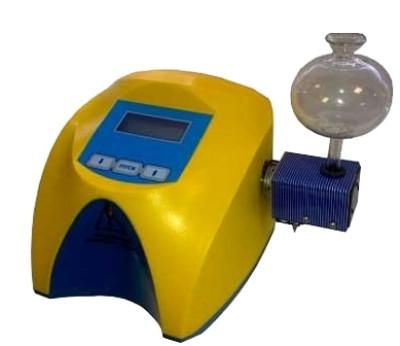 Аналізатор вимірювання соматичних клітин АМВ 1-02