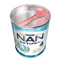 Смесь Nestle NAN 4 800 г 12347502 ТМ: NAN
