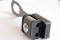 Зажим анкерный натяжной ЗА 2.1 (2х16-25мм.кв.)