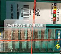 Пластина TDC 3 TT9030 taegutec