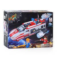 Конструктор BANBAO (БАНБАО) 6407 космический корабль