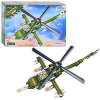 Конструктор BANBAO (БАНБАО) 8238 вертолет