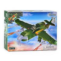 Конструктор BANBAO (БАНБАО) 8244 военный самолет