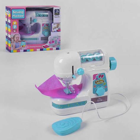 Швейна машинка 822 (48) світло, в коробці, фото 2