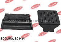 Подушка верхняя, двухлистовой рессоры метал.MB Sprinter / VW LT  96- BCGUMA- Украина - BC1414