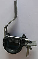 Зажим подвесной(поддерживающий) ЗПУ