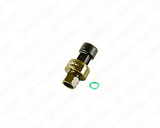 Імпульсний Датчик високого тиску кондиціонера Renault Trafic II 2001->2014 - NRF - NRF38943