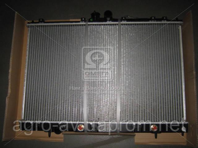 Радиатор охлаждения (TP.1562893) MITSUBISHI OUTLANDER 03-06 2,0L (TEMPEST)