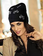 Красивая шапка от Kamea - Daisy.