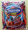 Жевательные палочки Eletat Troffyum Ассорти 1 кг Турция, фото 2