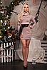 Платье-туника мод 233 размер 44,46,48 (А.Н.Г.)