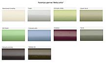 Кровать Джоконда белая 160*200 с двумя ящиками (Металл дизайн), фото 2