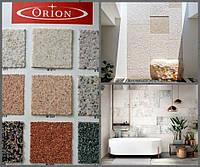 Декоративная штукатурка гранитно-мраморная натуральная Орион | Orion, фото 1