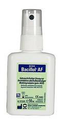 Средство для дезинфекции поверхностей Бациллол АФ Bode Chemie 50 мл