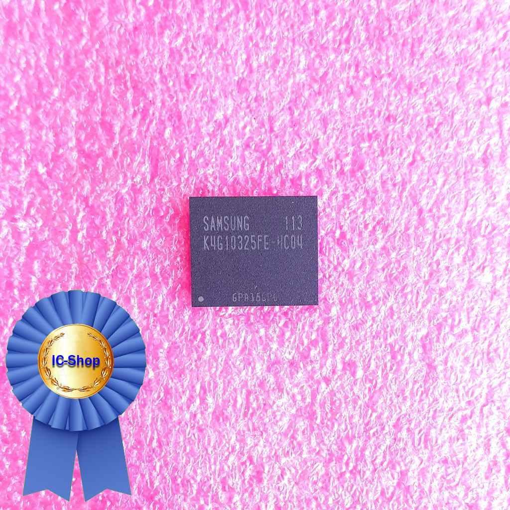Микросхема Samsung K4G10325FE-HC04