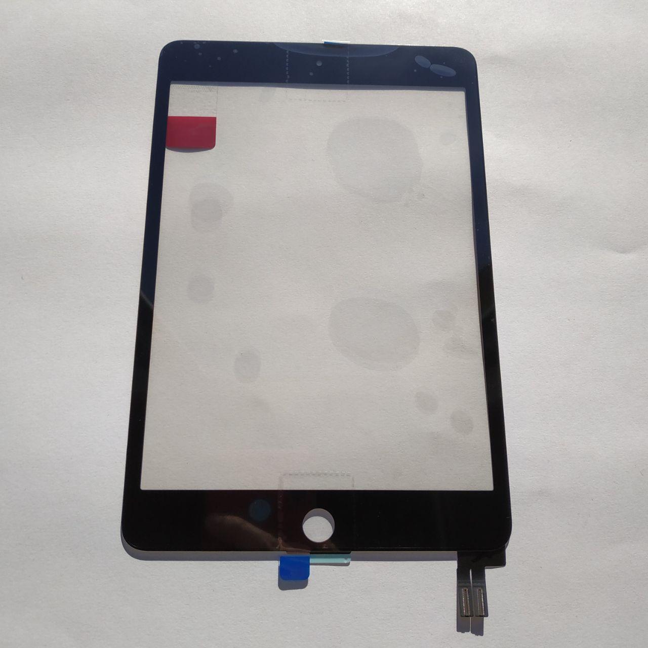 Сенсорный экран Novacel для планшета Apple iPad Mini 5 2019 Black