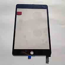 Сенсорний екран Novacel для планшета Apple iPad Mini 5 2019 Black