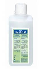 Засіб для дезінфекції поверхонь Бациллол АФ Bode Chemie 500 мл