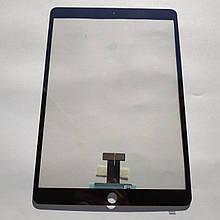 Сенсорний екран Novacel для планшета Apple iPad Pro 10.5 2017 Black