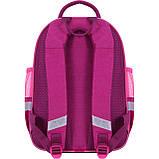 Рюкзак школьный Bagland Mouse 143 малиновый 686 (00513702), фото 4