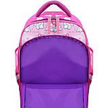 Рюкзак школьный Bagland Mouse 143 малиновый 686 (00513702), фото 6