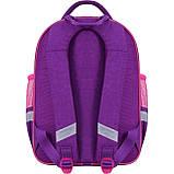 Рюкзак школьный Bagland Mouse фиолетовый 678 (00513702), фото 4