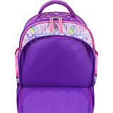 Рюкзак школьный Bagland Mouse фиолетовый 678 (00513702), фото 6