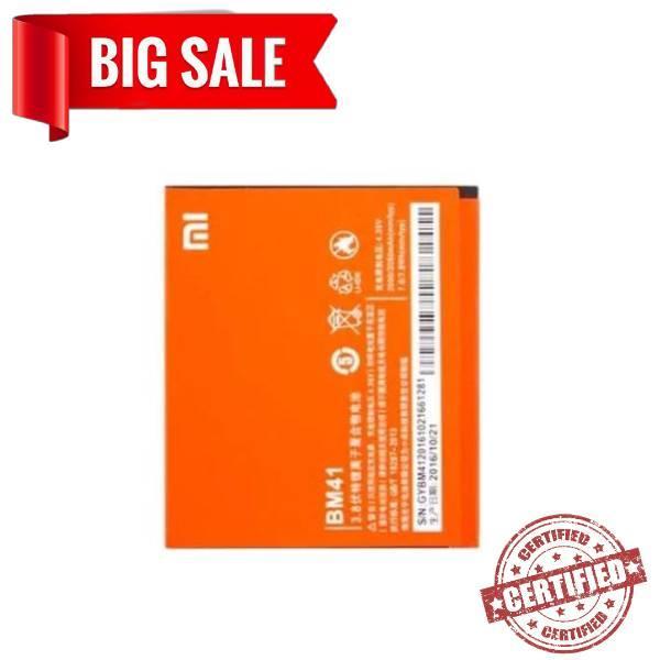 Original акумулятор Xiaomi BM41 REDMI 1S 2050mAh