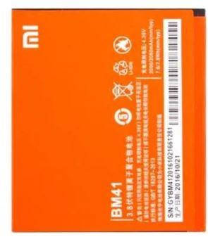 Original акумулятор Xiaomi BM41 REDMI 1S 2050mAh, фото 2
