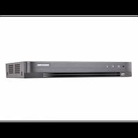 Видеорегистратор DS-7204HQHI-K1(4 audio)