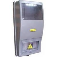 Щит (шкаф) учета электроэнергии  КДЕ-3 (капля)