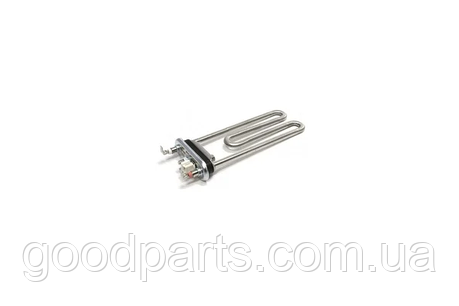 Нагревательный элемент (тэн) для стиральной машины Samsung DC47-00006M 1900W L-175мм, фото 2