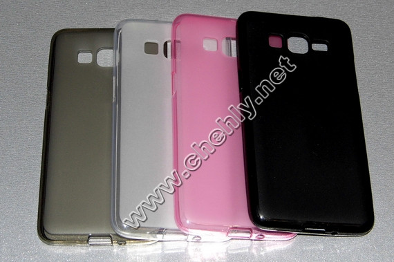 Силиконовый чехол Samsung Galaxy Grand Prime  G530H/ Samsung Galaxy Grand Prime VE  G531H