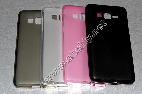 Силиконовый чехол Samsung Galaxy Grand Prime  G530H/ Samsung Galaxy Gr