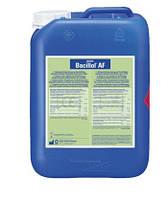 Средство для дезинфекции поверхностей Бациллол АФ Bode Chemie канистра 5 л