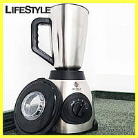Блендер кофемолка 900W ROYAL BERG RB 3715 5 в 1