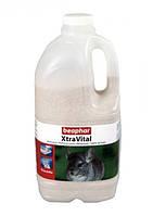 Beaphar (Беафар) Пісок для шиншил Xtra Vital 2л