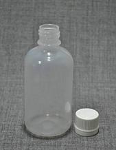 Флакон пластиковый 100 мл