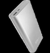 Портативное зарядное устройство Power Bank 20800mAh, универсальная батарея, внешний аккумулятор, повер банк, фото 3