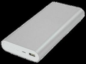 Портативное зарядное устройство Power Bank 20800mAh, универсальная батарея, внешний аккумулятор, повер банк, фото 2