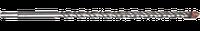 Сверло 6.0х160мм SDS Plus S-4