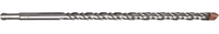Сверло 6.0х260мм SDS Plus S-4