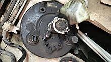 Б/в Головний гальмівний циліндр з вакуумним підсилювачем Renault Laguna II