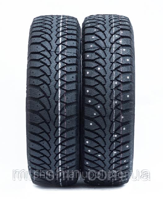 Зимние шины 205/65/15 Tunga Nordway 2 94Q (шип)