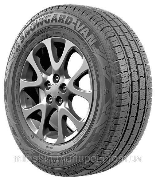 Зимние шины 195/70/15C Росава Snowgard Van 104/102R
