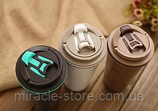 Термокружка термочашку термос для напоїв Starbucks 500 мл, фото 2