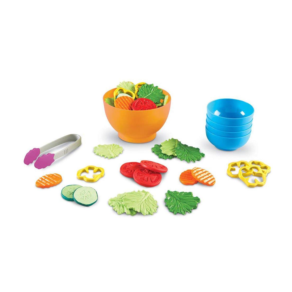 Игровой Набор Learning Resources - Овощной Салат  LER9745-D