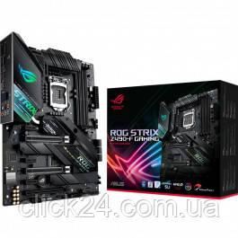 ASUS STRIX Z490-F GAMING