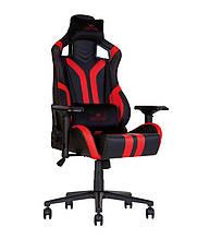 Геймерское кресло Hexter (Хекстер) PRO R4D TILT MB70 03 black/red