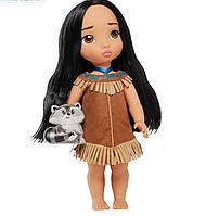 Кукла Покахонтас аниматор Disney, фото 1